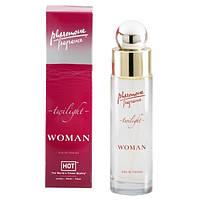 HOT Twilight 45ml - духи с феромонами для женщин