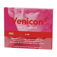 Venicon for Women - натуральная виагра для женщин