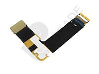 Шлейф для Samsung E2550 Monte, межплатный, оригинал (Китай)