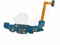 Шлейф для Samsung i8260 Galaxy Core/i8262, с разъемом зарядки, с микрофоном