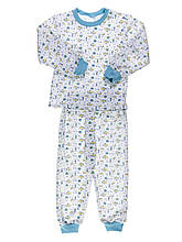 Пижама детская, на баечке