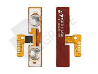 Шлейф Samsung i9100 Galaxy S2/i9105 с кнопками регулировки громкости