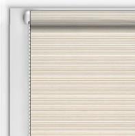 42,5 см Рулонная штора Барокко Бежевый