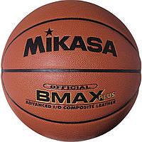 Баскетбольный мяч Mikasa BMAXPlus (ORIGINAL)