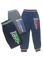 Спортивные утеплённые штаны для мальчиков, EVIL, размеры 4 года, арт. KE-123