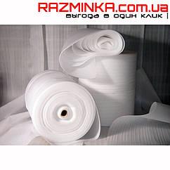 Упаковочные материалы, вспененный полиэтилен 1мм (200 м2)