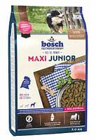 Bosch Junior Maxi 15кг Сухой Корм для щенков крупных пород