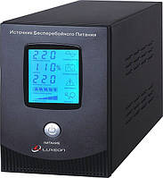 Источник бесперебойного питания Luxeon UPS-650D