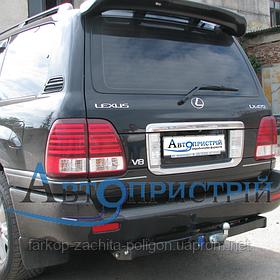 Фаркоп LEXUS GX 470 с 1996-2003 г.