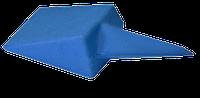 Бабка для косы (клин) 110мм JUCO (Украина)