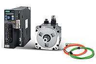 Siemens V90 0,40кВт 1,27Нм 3000об/мин Комплект сервопривода