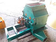 Ситовая молотковая дробилка по сухому сырью, фото 1