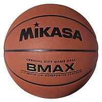 Баскетбольный мяч Mikasa BMAX (ORIGINAL)