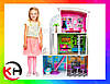 Игровой кукольный домик для Barbie Willa