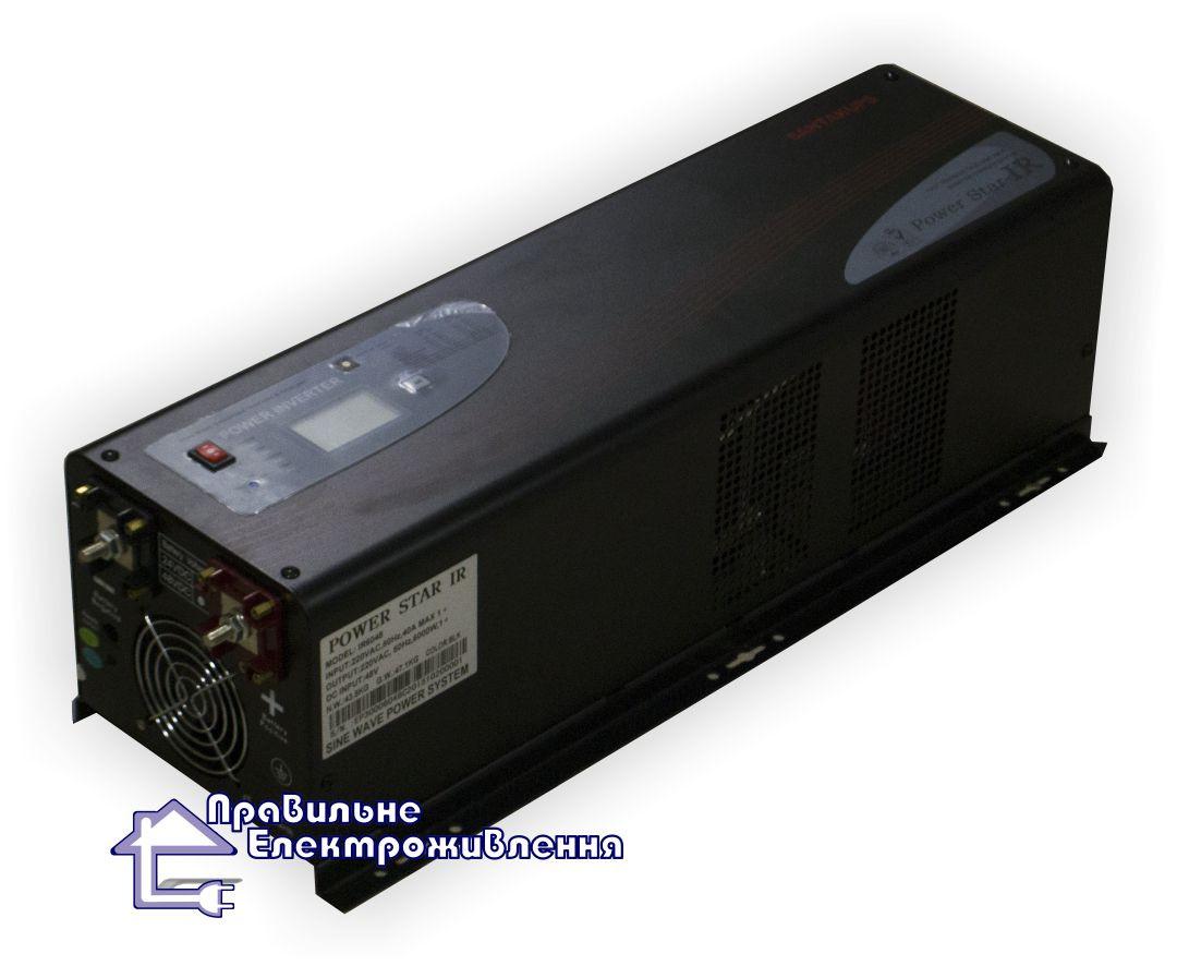 Інвертор із функцією ДБЖ SantakUPS IR 5048 (5,0 кВт; 48 В)