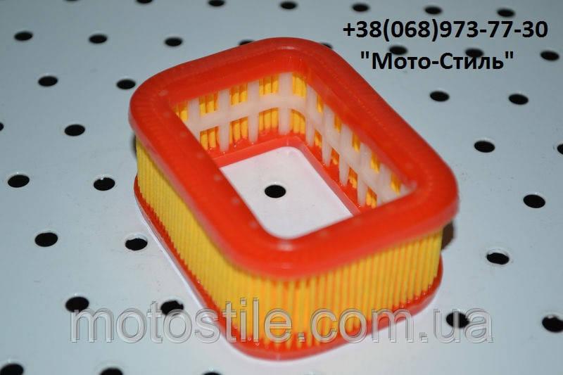 Воздушный фильтр для китайских бензопил Тип№3