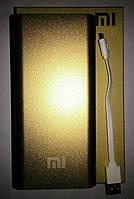 Портативный аккумулятор Xiaomi Mi Power Bank 20800mAh