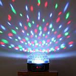 Лазерные проекторы, светомузыкальные лампы и шары.