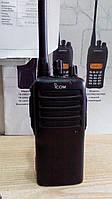 Icom IC-F16, радиостанция, рация VHF диапазона