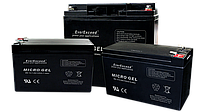 Аккумулятор 6V вольт 4.5 ah ампер