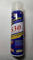 Спрэй для  очистки плат Mechanik 530 (550 мл).