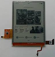Дисплей для электронной книги PocketBook 623 Touch 2, 6, (1024x758), с сенсорным экраном, (ED060XH2)