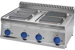 Плита электрическая TECNOINOX-PCS70E7