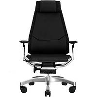 Кожаное кресло GenidiaLux для руководителя, фото 1
