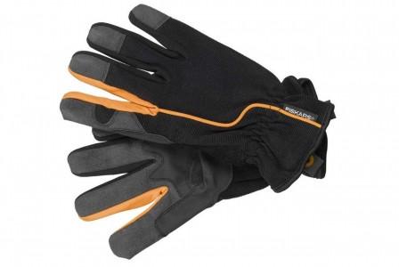 Садовые перчатки рабочие Fiskars (размер 8)