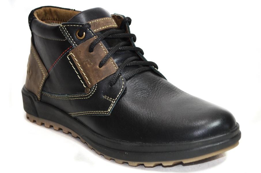 Мужские ботинки (арт.Томи 2 чк)