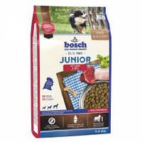 Bosch Junior Lamb&Rice 15кг Сухой корм для щенков с ягненком и рисом