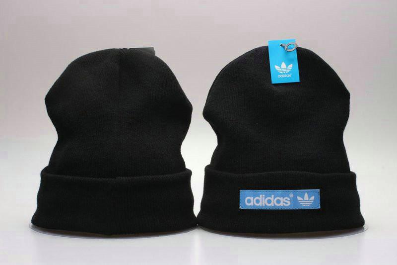 Шапка зимняя Adidas / SPK-160 (Реплика)