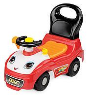 "Игрушка Weina машина-каталка ""Маленький принц"" 2148"