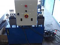 Гидравлические станции, фото 1