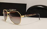 Мужские солнцезащитные очки  Armani 10009 S  линза градиент