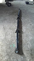 Кардан (довга база, лонг, з 3-х частин) Фольксваген Крафтер 2006-2012