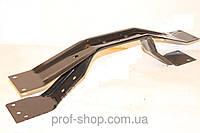 Поперечина подвески двигателя (траверса,ласточка) Газель передняя утолщенная (производство Украина)