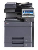 Полноцветное МФУ Kyocera TASKalfa 2552ci формата А3 – копир/ принтер/ полноцветный сканер