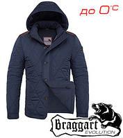 Куртка оригинальная демисезонная Braggart