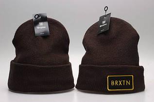 Шапка зимняя Brixton / SPK-169 (Реплика)