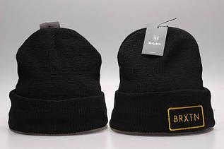 Шапка зимняя Brixton / SPK-170 (Реплика)