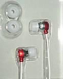 Наушники Firtech FE-062 красные, фото 2