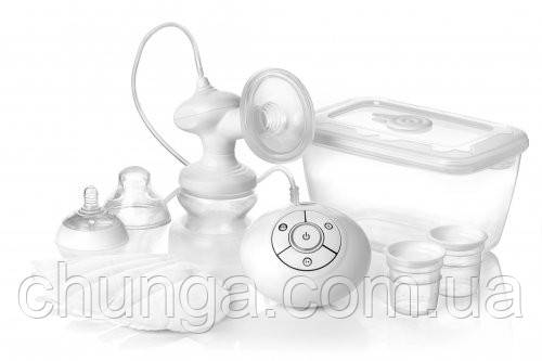 Электрический молокоотсос TommeeTippee - Интернет-магазин   Чунга - Чанга в Днепре