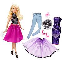 """Кукла Barbie """"Модный калейдоскоп"""""""
