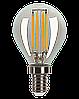 LED лампа G45-T04WW-E14