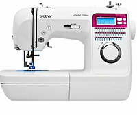 Компьютерная швейная машина Brother NV 20