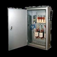 Рубильник ЯР- 630 IP 31