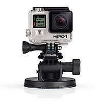"""Держатель-присоска """"Suction Cup"""" для камеры GoPro любого поколения (AUCMT-302)"""