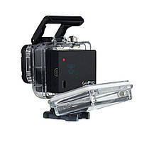 "Дополнительный аккумулятор GoPro ""Battery BacPac"" для HERO2, HERO3 (ABPAK-301)"