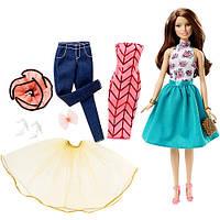 Кукла Barbie Модный калейдоскоп Тереза